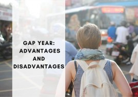 What is a Gap Year, What are Its Advantages and Disadvantages?