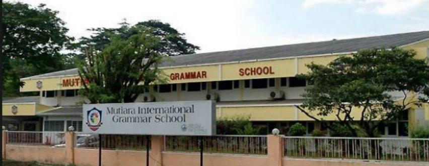 Mutiara International Grammar School (MIGS) - Kuala Lumpur ...